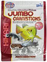 Hikari Jumbo Carnisticks - 17.6 oz