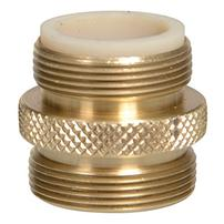 "Python Male Brass Adapter - 13/16"" x 27"