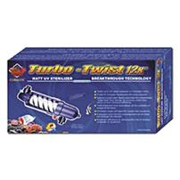 Coralife Turbo-Twist UV Sterilizer - 12x - 36 W