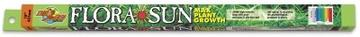 "Zoo Med 5,000K Flora Sun T8 Fluorescent Lamp - 15 W - 18"""