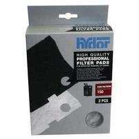 Hydor Pro Filter Pads Fine 150