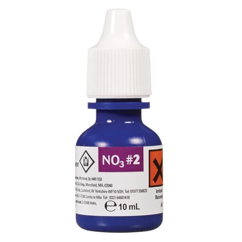 NutraFin Reagent Refill for Nitrate Test Kit - #2