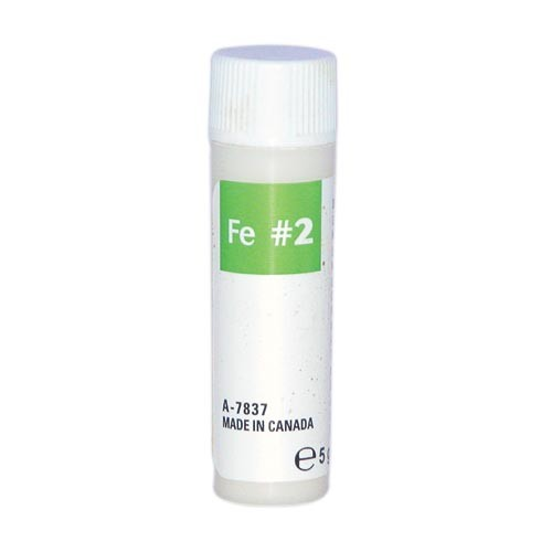 NutraFin Reagent Refill for Iron Test Kit - #2