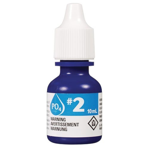 NutraFin Reagent Refill for Phosphate Test Kit - #2