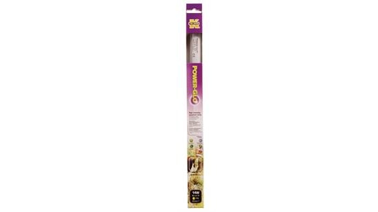 Hagen Power-Glo T8 Fluorescent Lamp - 14 W - 15""