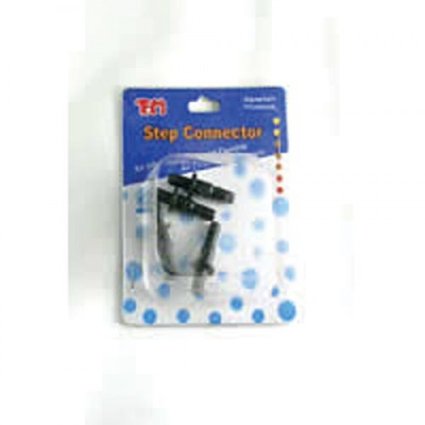 Tom Aquatics Airline Step Connectors - 4 pk