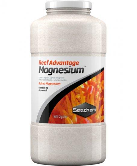 Seachem Reef Advantage Magnesium - 1 kg