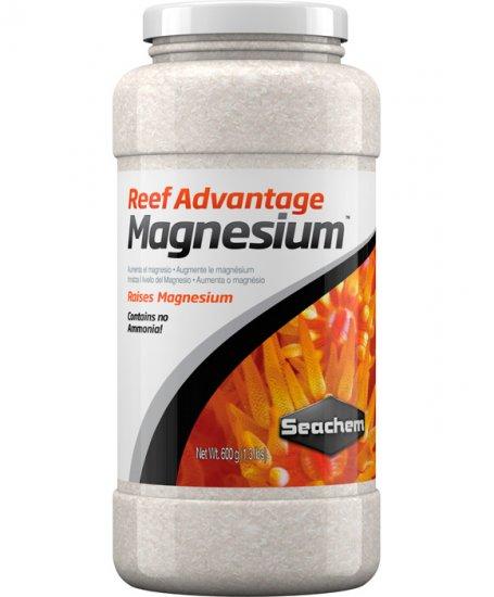 Seachem Reef Advantage Magnesium - 600 g