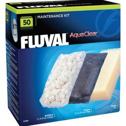 Fluval Maintenance Kit for AquaClear 110/500
