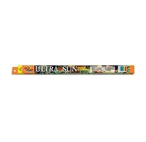 Zoo Med 6,500K Ultra Sun T8 Fluorescent Lamp - 17 W - 24""