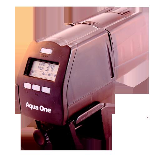 Aqua One Dial a Diet Digital Auto Feeder