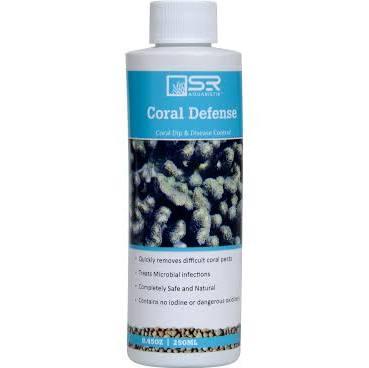 SR Aquaristik Coral Defense - 250 ml