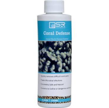 SR Aquaristik Coral Defense - 500 ml