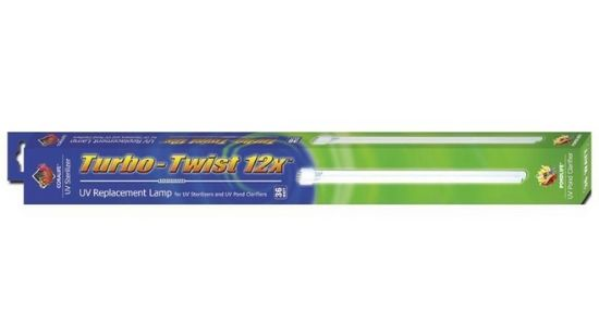 Coralife UV Replacement Lamp for Turbo-Twist 12x - 36 W