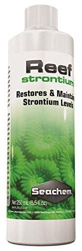 Seachem Reef Strontium - 250 ml