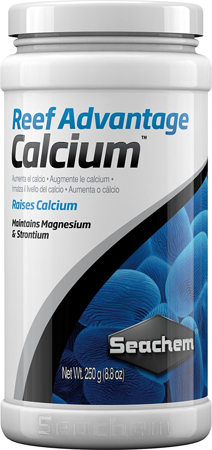 Seachem Reef Advantage Calcium - 250 g