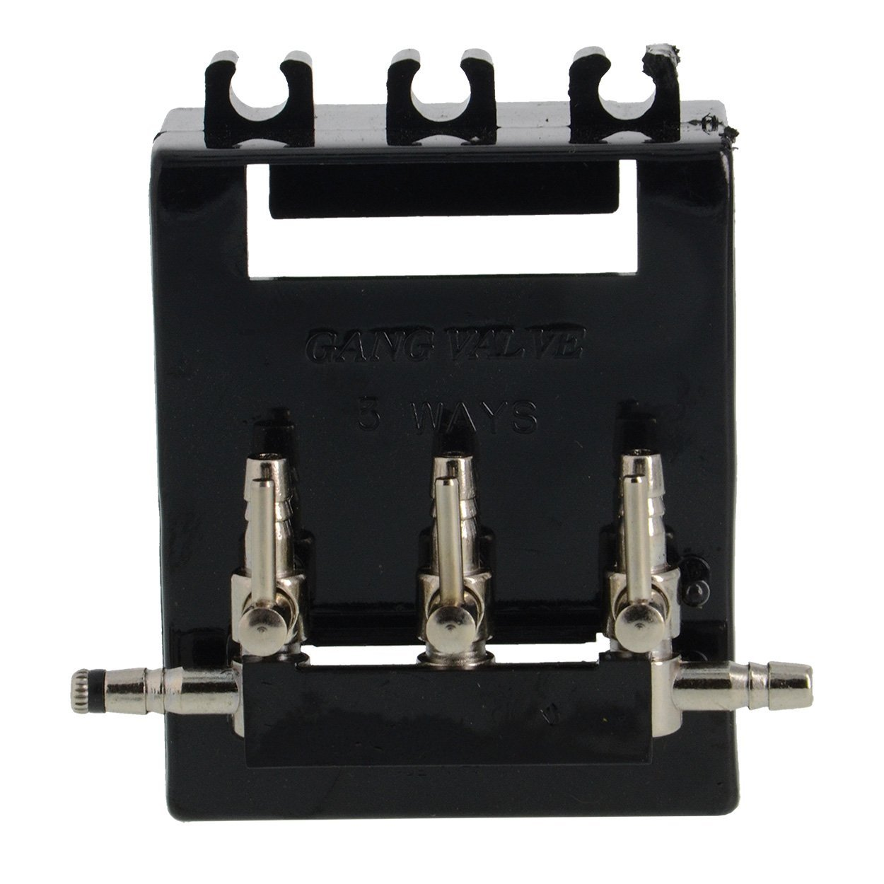 Ista Metal Air Valve - 5 Outlet