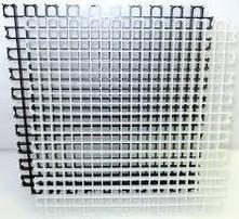 Ista Multi-Function Coral Rack - Black