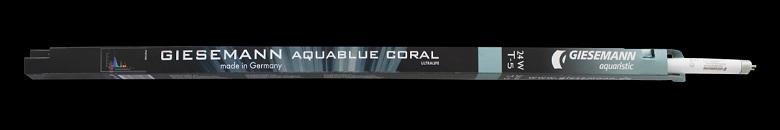 "Giesemann Aquaristic Aquablue Coral T5 Lamp - 24 W - 24"""