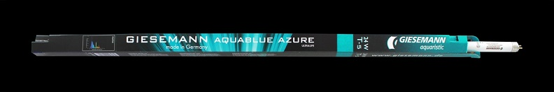 Giesemann Aquaristic Aquablue Azure T5 Lamp - 39 W - 36""