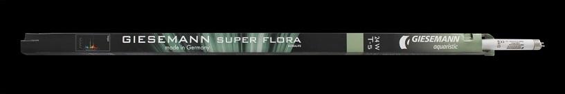 "Giesemann Aquaristic Super Flora T5 Lamp - 39 W - 36"""