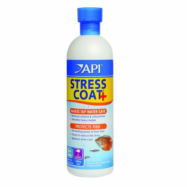 API Stress Coat+ - 8 fl oz