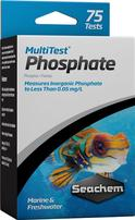 Seachem MultiTest - Phosphate - 75+ Tests