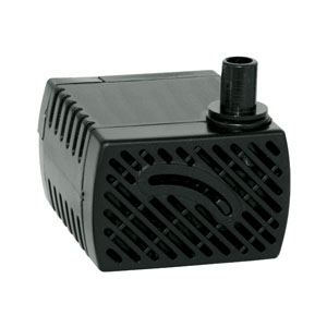 Supreme Magnetic Drive Submersible Aquarium Pump - 530 gph
