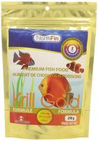 NorthFin Krill Gold - 2 mm Sinking Pellets - 250 g