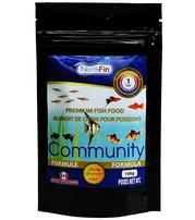 NorthFin Community Formula - 1 mm Sinking Pellets - 100 g
