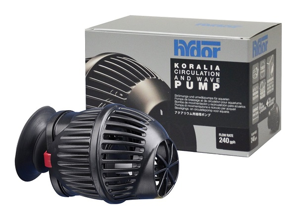 Hydor Koralia Nano Pump - 240