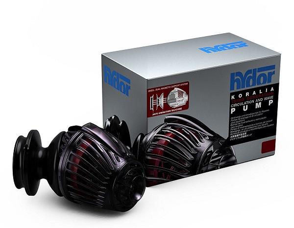 Hydor Koralia 3G Third Generation 2450gph Circulation and Wave Pump