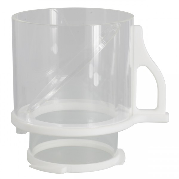 JNS Replacement Collection Cup for the CO-1/VS-2 Protein Skimmers