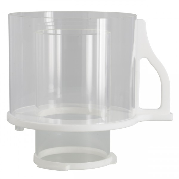 JNS Replacement Collection Cup for the CO-2 Protein Skimmer