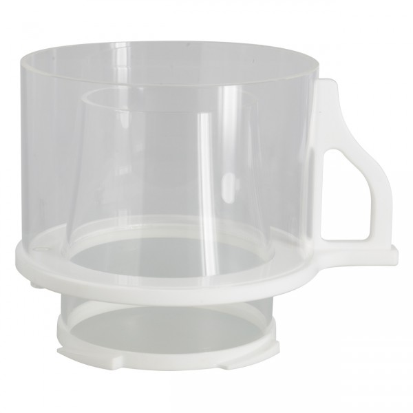 JNS Replacement Collection Cup for the Q-2 Protein Skimmer
