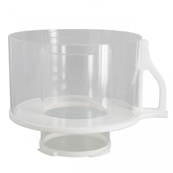 JNS Replacement Collection Cup for the CO-3 Protein Skimmer