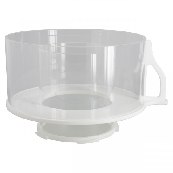JNS Replacement Collection Cup for the CO-5 Protein Skimmer