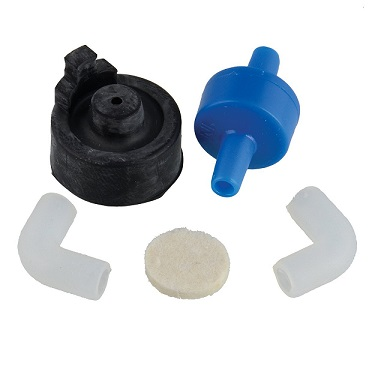 Aqueon Repair Kit for QuietFlow Air Pump - 10/20
