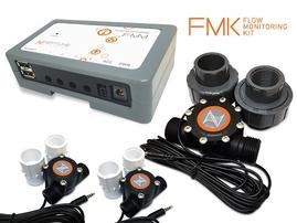 Neptune Apex Flow Monitoring Kit (FMK)