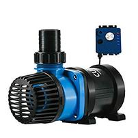 Current USA eFlux DC Flow Pump 1050