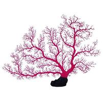 Underwater Treasures Sea Fan Coral - Pink