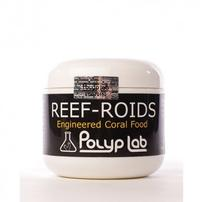 PolypLab Reef-Roids Engineered Coral Food - 60 g