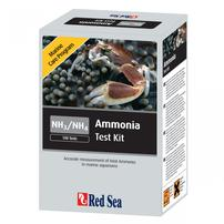 Red Sea Ammonia Test Kit - 100 Tests