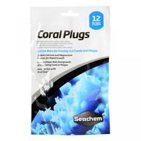 Seachem Coral Plugs