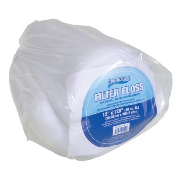 Seapora Filter Floss - 10 sq ft