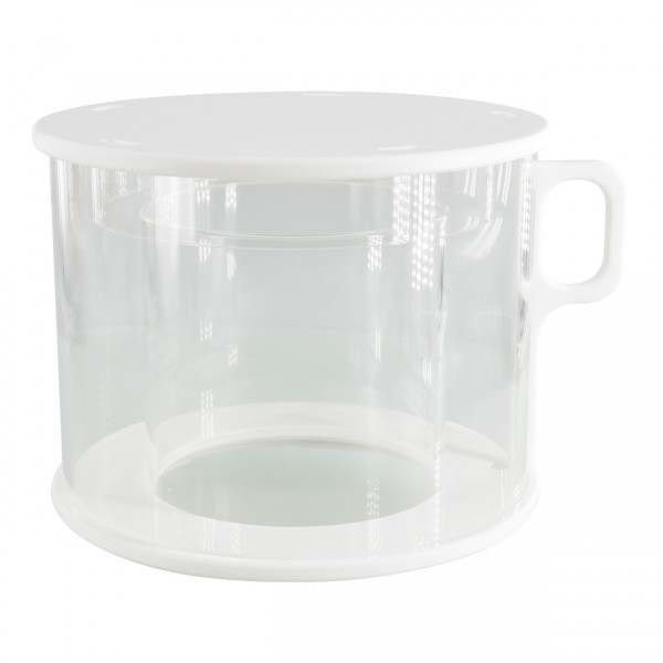 Seapora Replacement Collection Cup for the Pro-3 Protein Skimmer