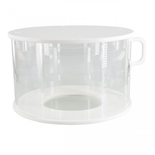 Seapora Replacement Collection Cup for the Pro-5 Protein Skimmer