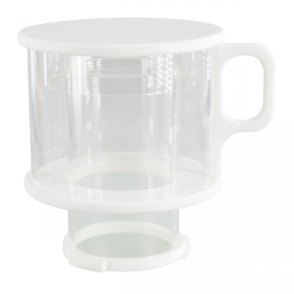Seapora Replacement Collection Cup for the SP-1 Protein Skimmer