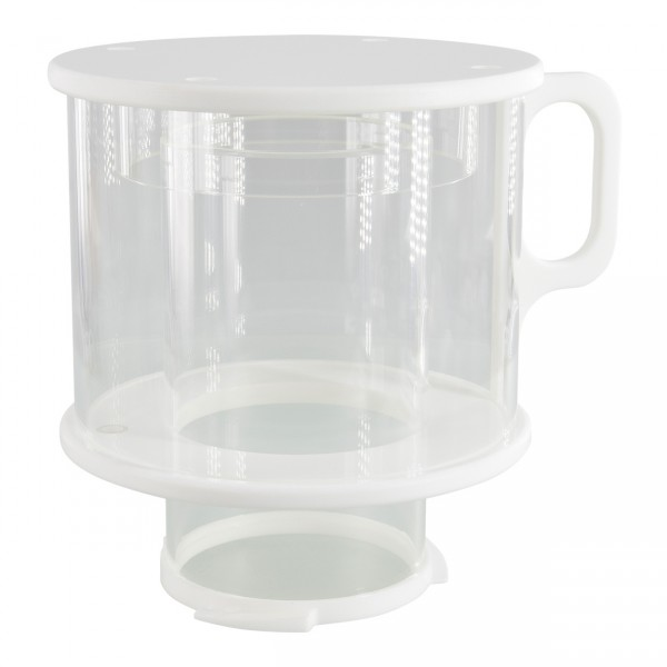 Seapora Replacement Collection Cup for the SP-2 Protein Skimmer