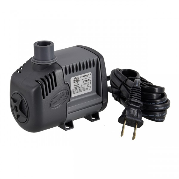 Seapora Replacement Pump for Omega-2/Alpha-2/FR-2